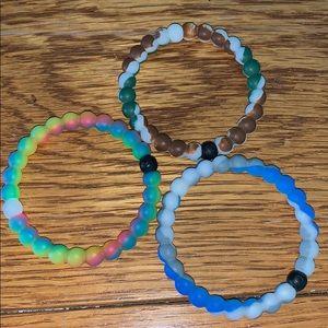 Lokai Bracelets (Size: Medium)